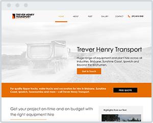 Trevor-Henry-Transport-Construction-Website
