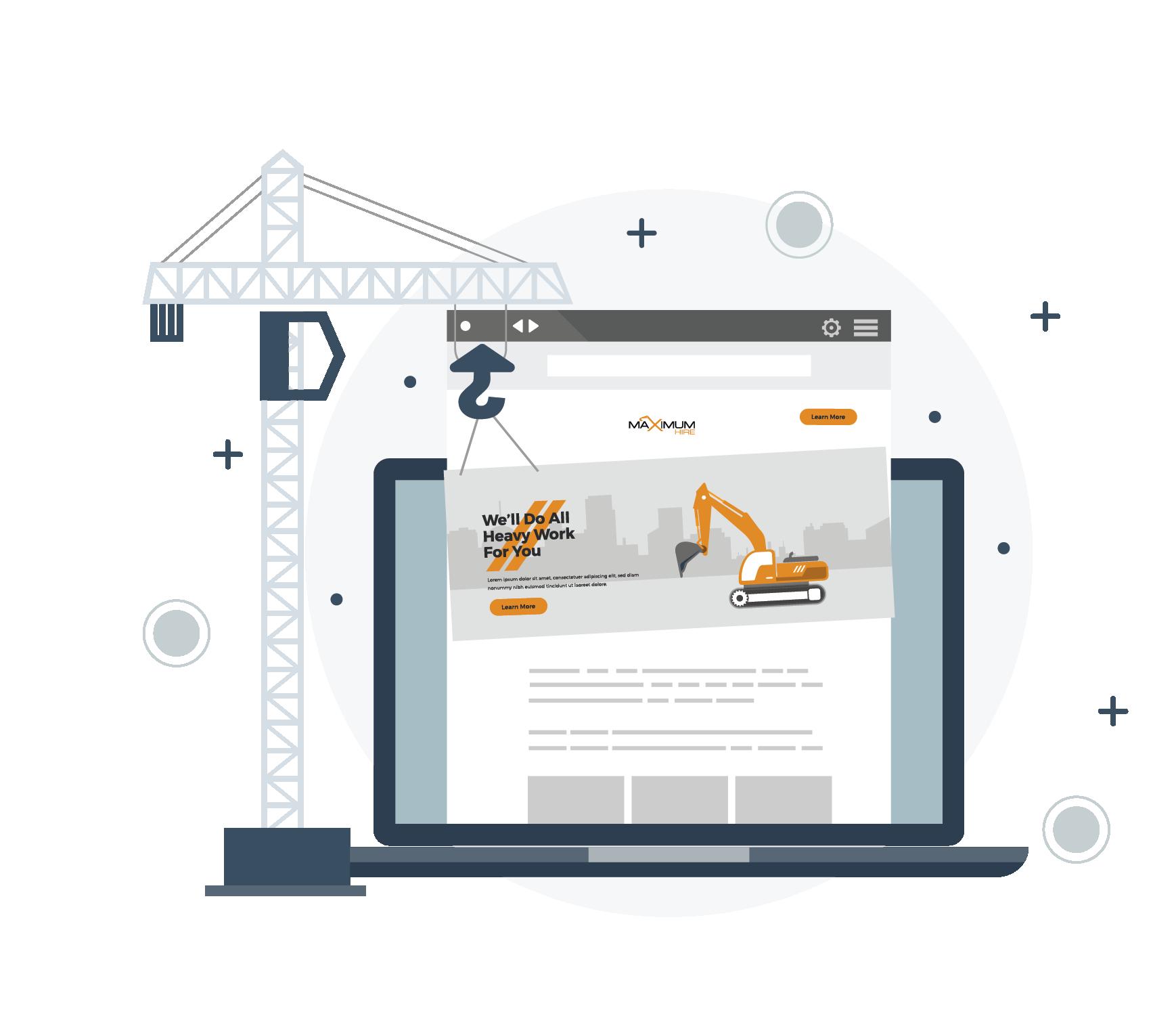 construction-website-affordable