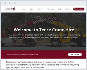 Teece-Crane-Hire-Construction-Website