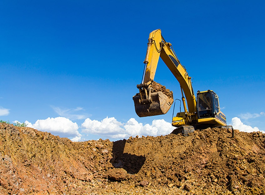A Guide to Excavator and Digger Hire Rates: How Much Should