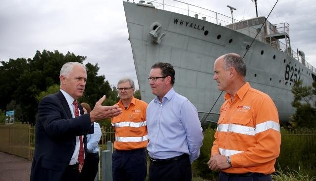 1200km of rail work in central Australia fast-tracked