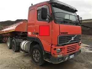 1996 Volvo FH12 6x4 Prime Mover - TAS v2