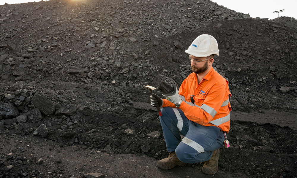 Thiess QCoal Northern Hub