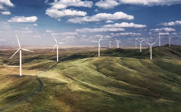AGL-Coopers-Gap-Wind-Farm