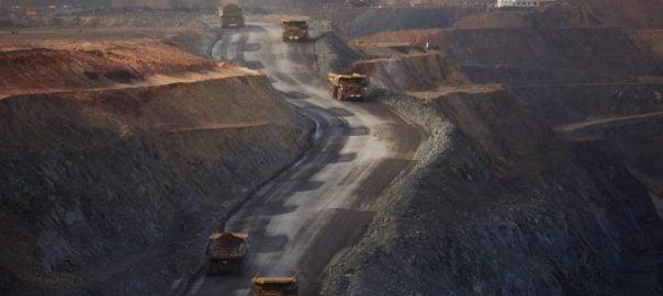 Arrium Awards Iron Ore Mining Project