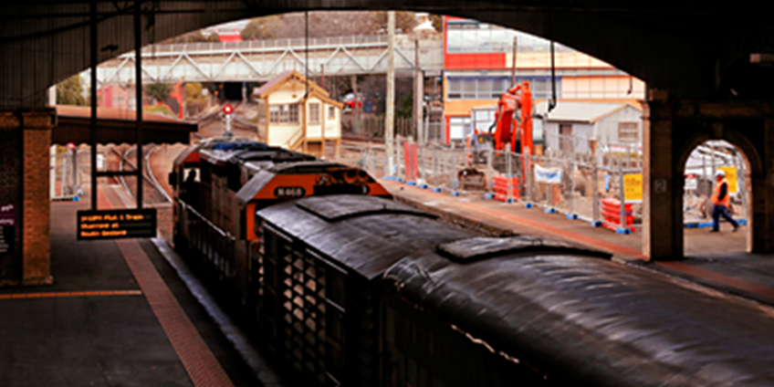 Ballarat-Station