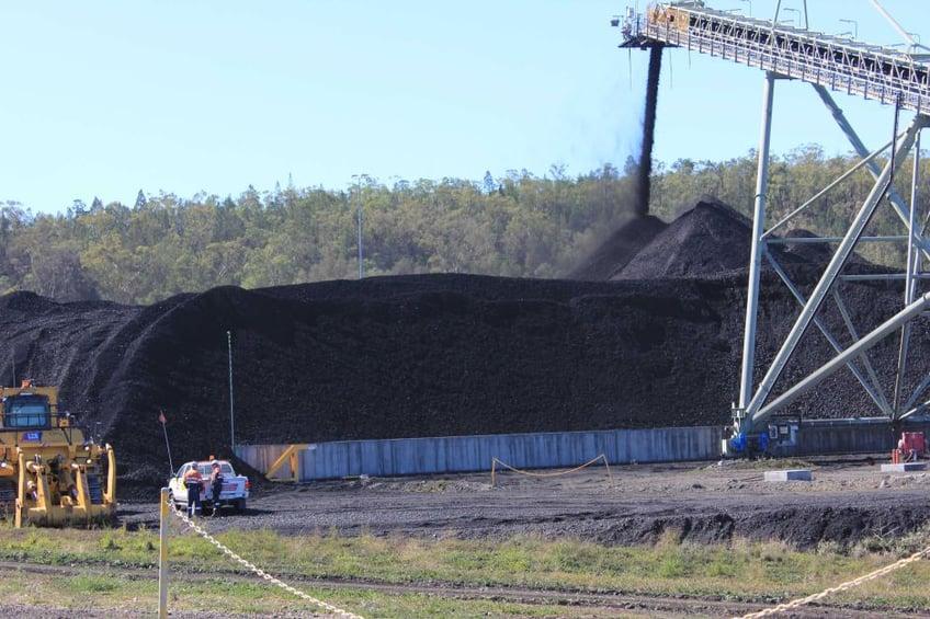 Boggabri-Coal-Mine