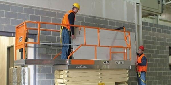 hydraulic-scissor-lift-hire