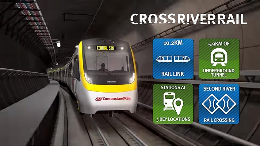 Cross-River-Rail-Header
