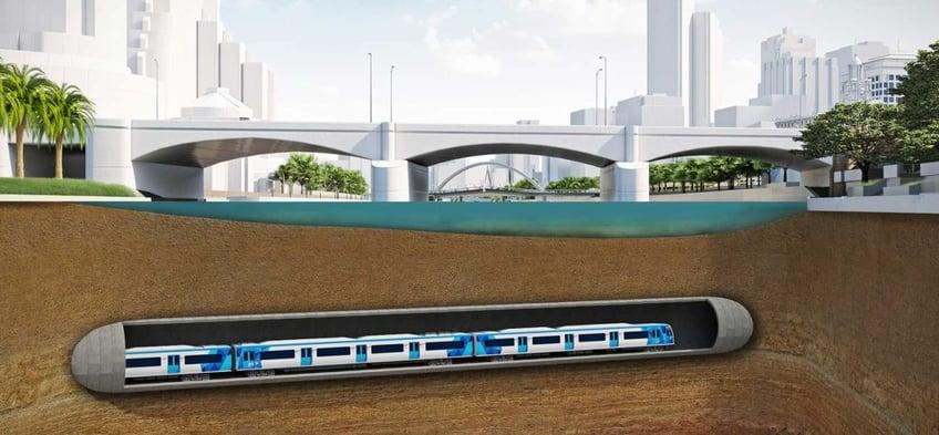 Metro-Tunnel-Melbourne