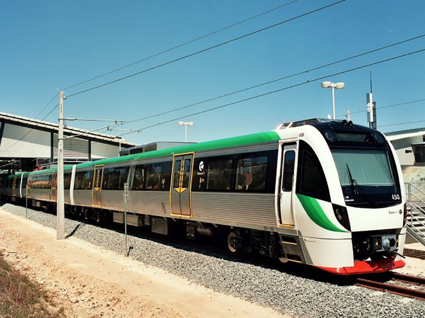 Metronet-B