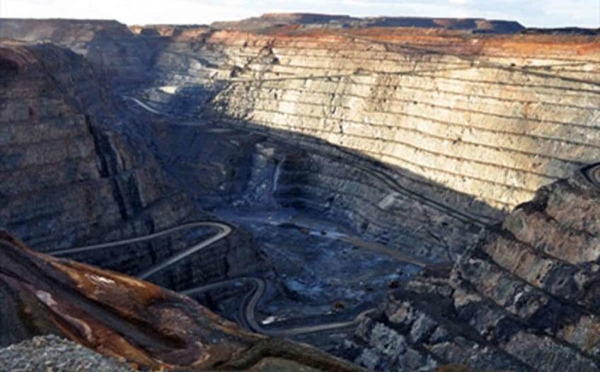 A $13 Billion Mining Boost is Injecting 13,000 New Mining