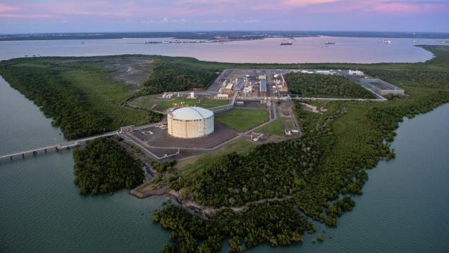 NT-LNG-Project