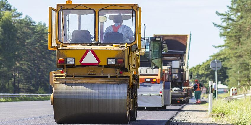 Another Pacific Highway Upgrade Contract Awarded  | iSeekplant