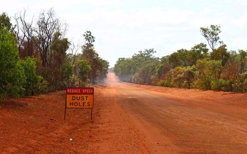 Peninsula-Development-Road