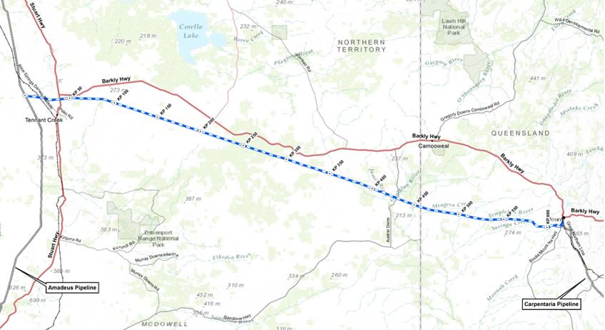 northerngaspipeline