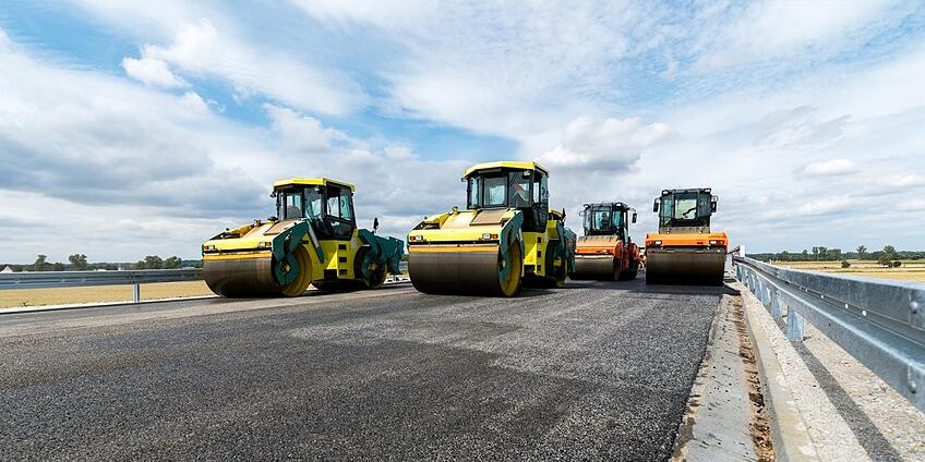 Contract Awarded for Woolgoolga to Ballina Service Road