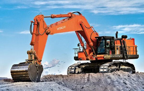 hitachi ex1200-6 excavator specifications