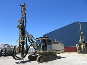 2007-Atlas-Copco-ECM-660-Blast-Hole-Drill-Rig