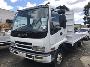 Truck NSW