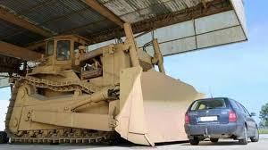 ACCO Super Bulldozer