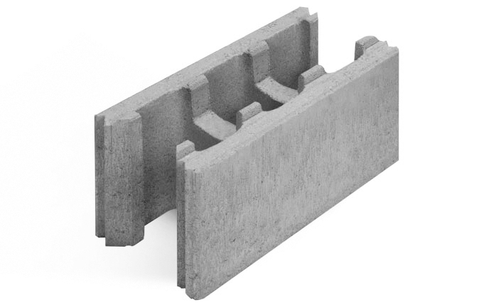 Adbri Versaloc® Interlocking Blocks