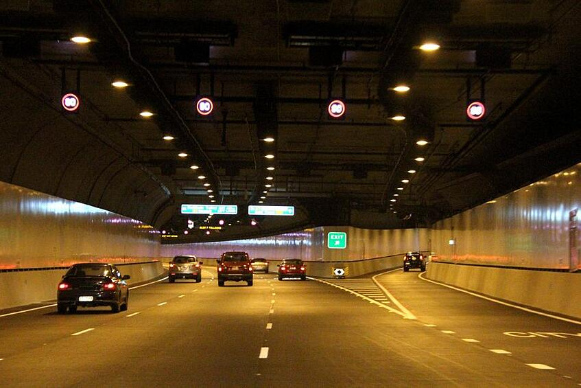 Airport-Link-Tunnel