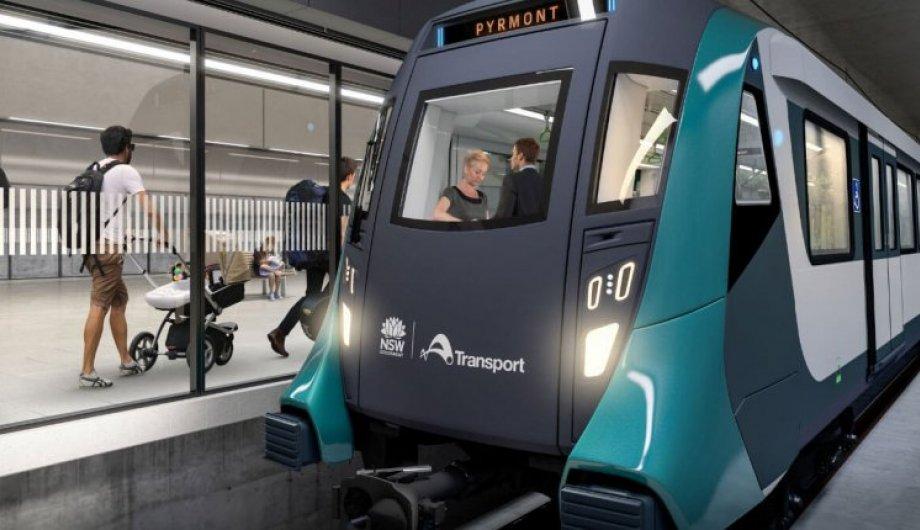 Artists-impression-of-Pyrmont-Station-platform-1