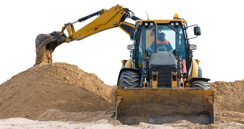 backhoe-construction-site