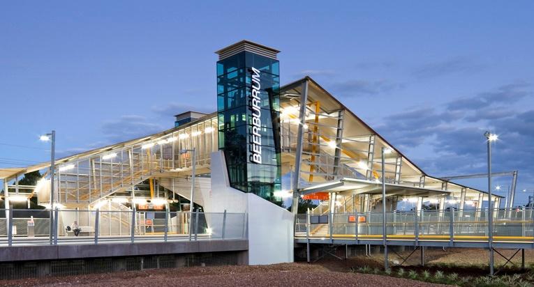Beerburrum Train Station