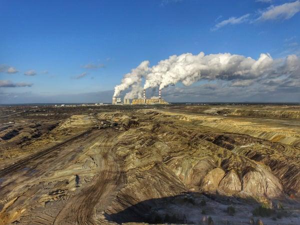 Belchatow Coal Mine