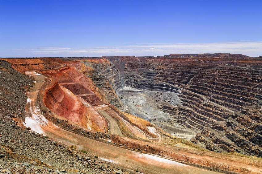 Biggest-Australian-Gold-Mine