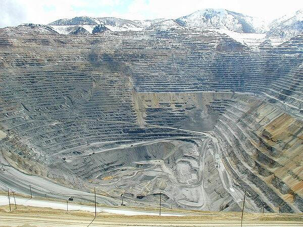 Bingham-Canyon-Copper-Mine