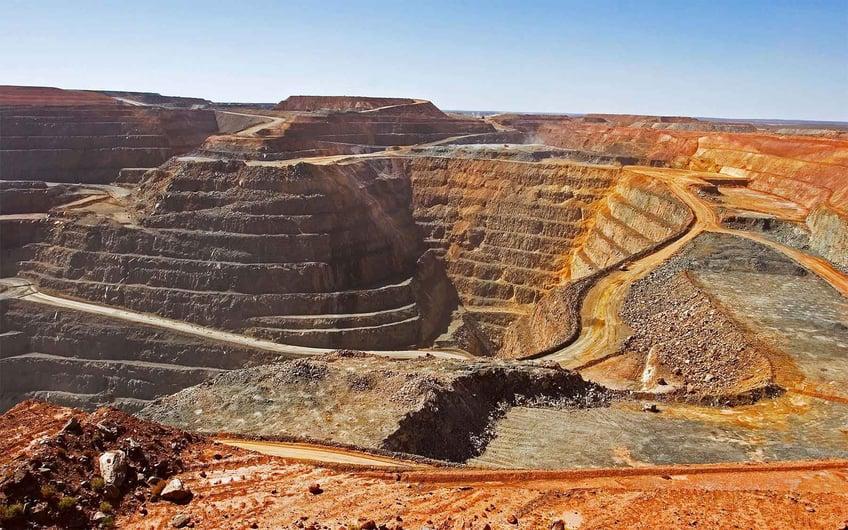 Boddington-Gold-Mine-Australia