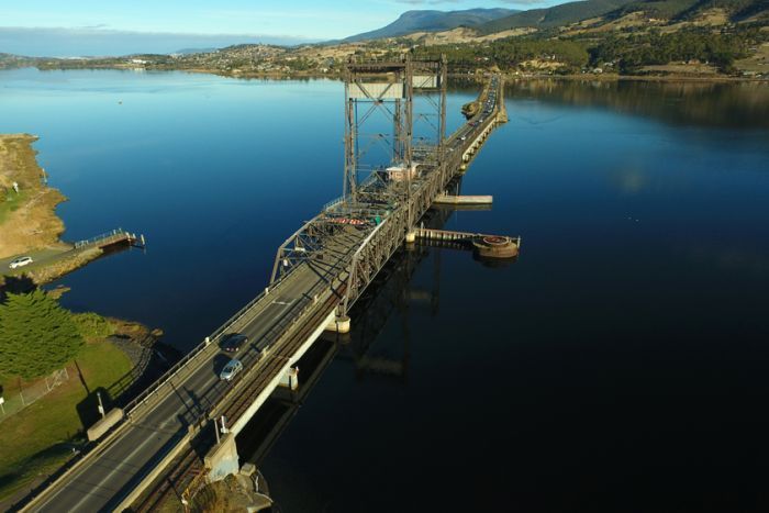 Bridgewater Bridge Replacement