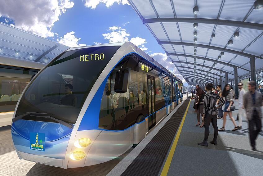 Brisbane Metro-1