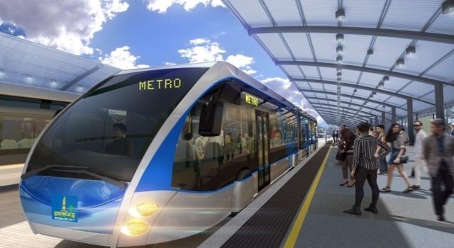 Brisbane Metro-2