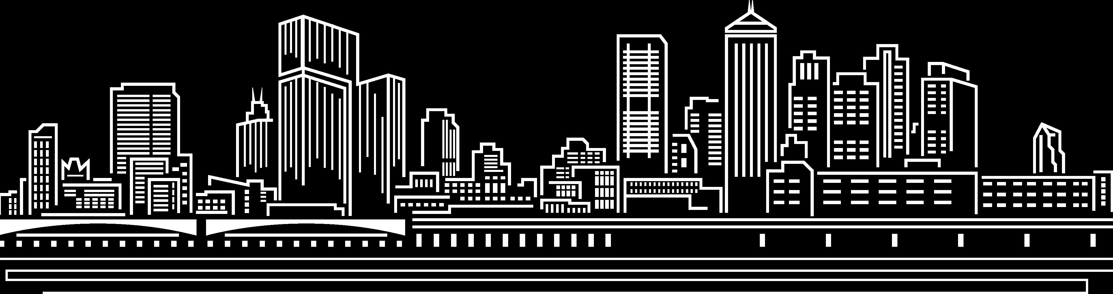 Brisbane Skyline New