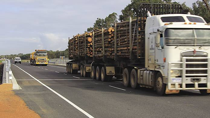 Bunbury Outer Ring Road