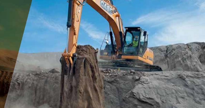 Case_Cx210C_Excavator