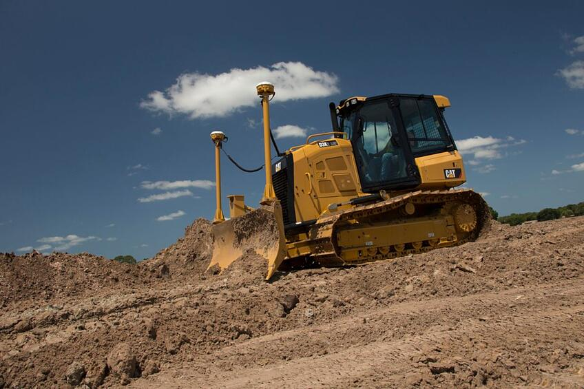 Caterpillar-Dozer-1
