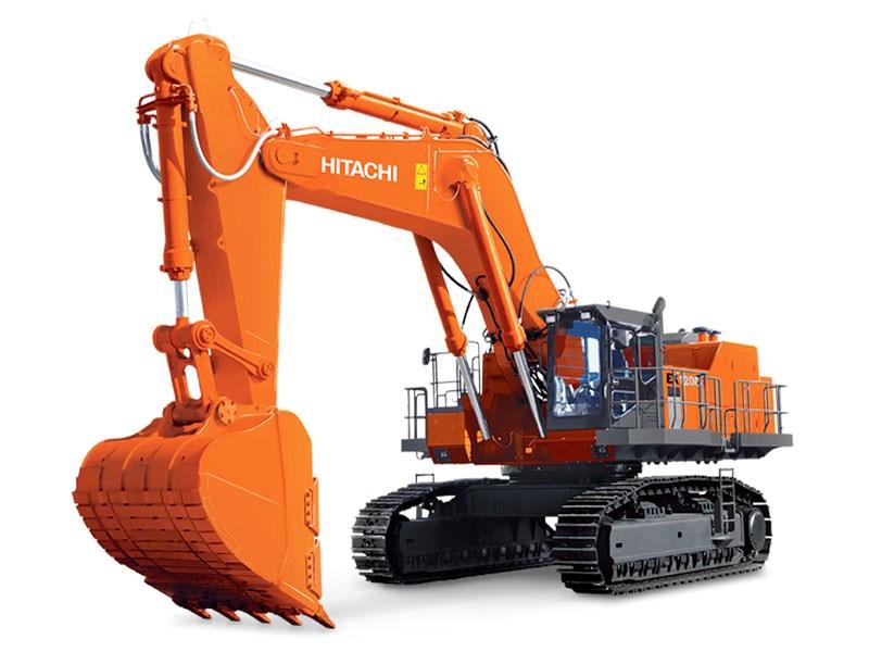 Hitachi EX1200-6 Excavator Review & Full Specs | iSeekplant