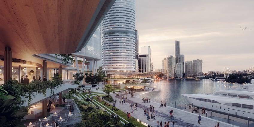 Eagle-Street-Pier-Future