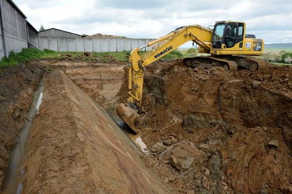 Excavation Australia
