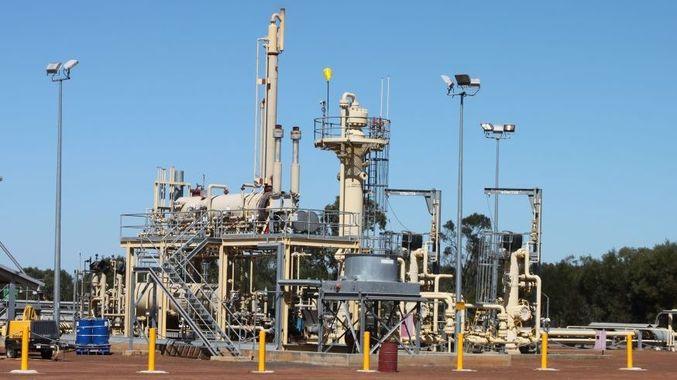 Gladstone Energy Project