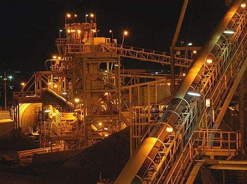 Golden-Grove-Copper-Mine