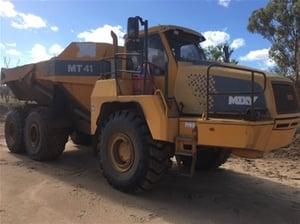 Graysonline Dump Truck 2