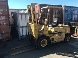 Graysonline Forklift 1