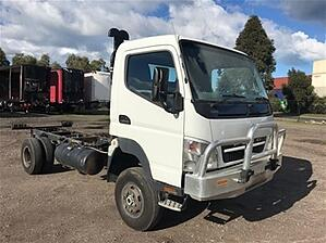 Graysononline Truck 3