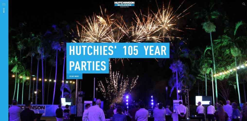 Hutchinson-Builders-Website